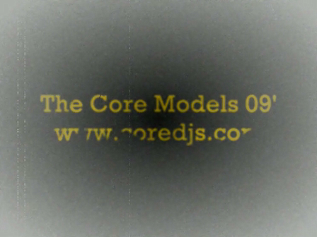 The Core Models Project
