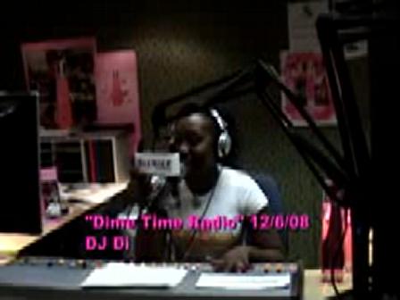 DIME TIME RADIO 12-6-08