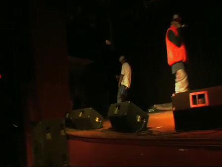 Archie Performing HYLMN