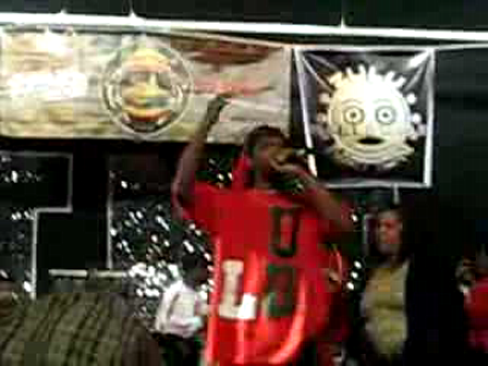 ZULU NATION ANNIVERSARY Video