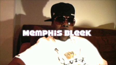 Memphis Bleek drop The NYHighTimes