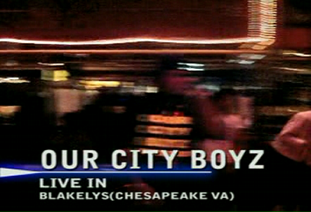 our city boyz in blakelys