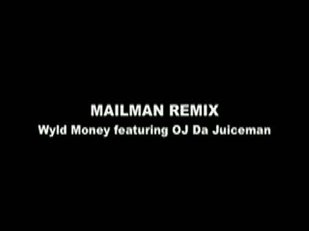 Mailman Remix Video