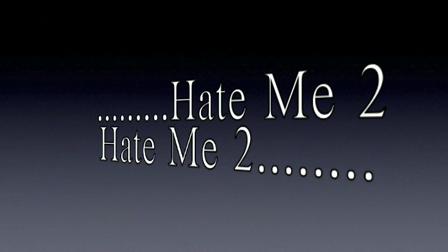 Hate Me 2 - Da Clergy