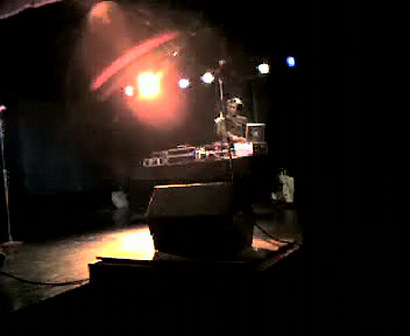 """""""M.C WAR FLATTOP"""" AT THE """"LYRICAL FUSION SOUTHPAW"""" VIDEO TAPEING THA SHOW Pt.10"""