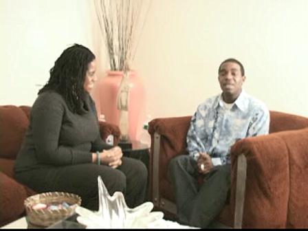LIVETIME02 Danilo interviews Thembisa Mshaka