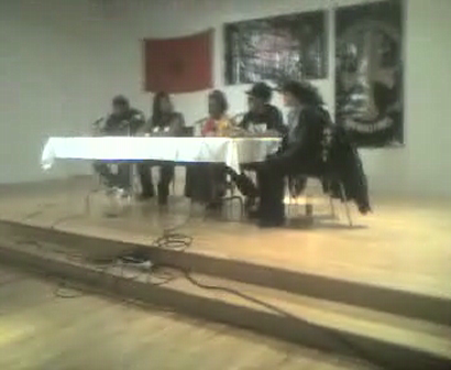 """ZULUS NATIONS"" MEETING OF THE MINDZ PARLISMENT Pt.9"