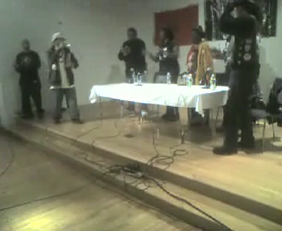 """ZULUS NATIONS"" MEETING OF THE MINDZ PARLISMENT Pt.18"