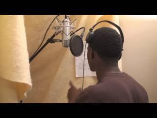 "Tone & Major Making ""Understand I'm Da Man"""