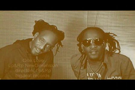 One Love music video