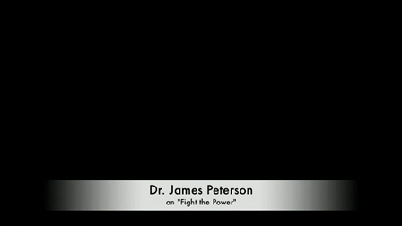 """Dr. Hip Hop on PE's """"Fight the Power"""""""