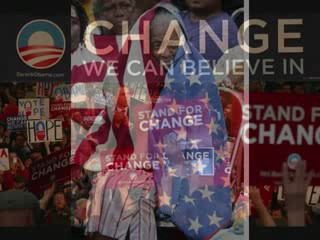 CHANGE feat BARACK OBAMA
