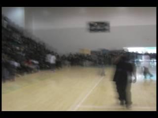 NMB (Nortorious Million Billionaire) STUNNAZ liVe @ CENTRAL HIGH SCHOOL