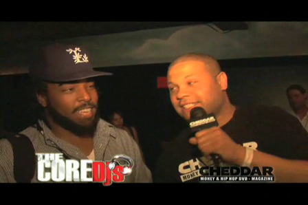 Core DJ'sRetreat 10 in ATL & Cheddar DVD #2