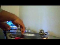 DJ K-HYPE:BATTLE CUTZ