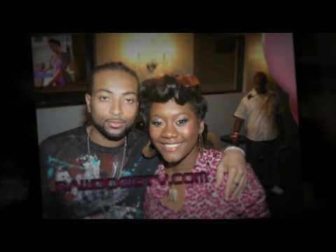 PRISCILLA RENEA BIRTHDAY BASH