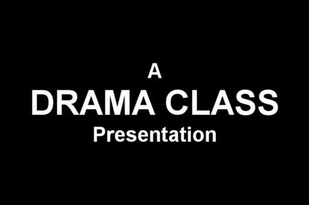 "DRAMA CLASS (feat MR LIVE + EARL BLAIZE) ""WE Got What You Need"""