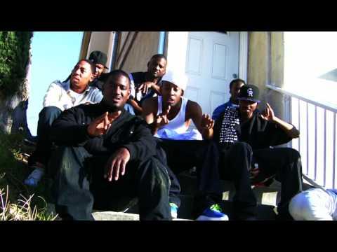 Lil Bra Ft. Rosco Feddi - Murder Mobbin' *Official Video*