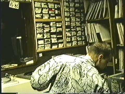KARL RANKS LIVE ON WZBC 90.3FM