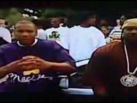 American Gangster Mac Dre & The Romper Room Gang 1 of 5