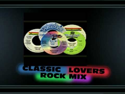 LOVERS ROCK PARADISE MIX=LUCIANO=RANKSMASTER SOUND