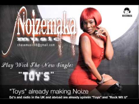 Noizemaka Music vdieo promo