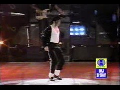 Check out Michael Jackson video