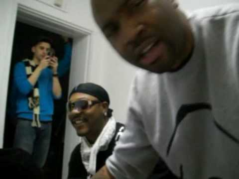 "GLC & Cold Hard - GLC - ""Momentum"" Behind The Scenes"
