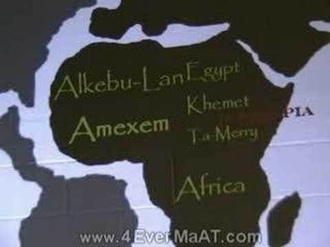 Earth Muu Le...Moorish History here in America