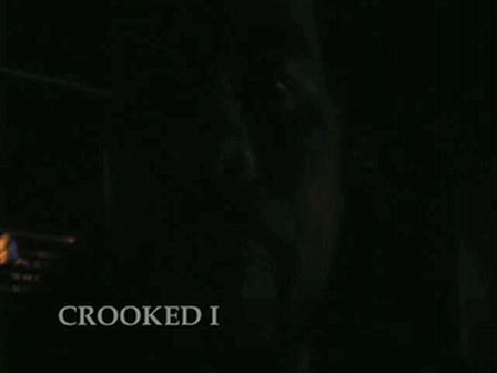 CROOKED I intro's BLACK FROST + new song!