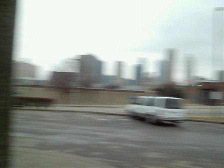 Dj Nothin Nice Kansas City