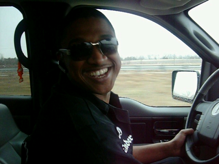 Dj Romeo Shaketime Ent on the way to Core Dj Retreat in Kansas City with Dj Nothin Nice Productions