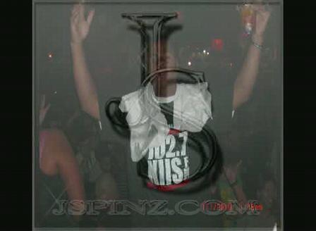 NEW YEARS EVE DJ SPINZ SADDLE RANCH 2010