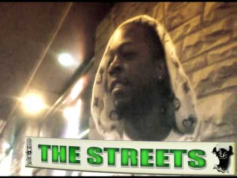 Collide Of The Titans - Outside Jamrock Nightclub - REAL STREET BATTLE! $1000 CASH