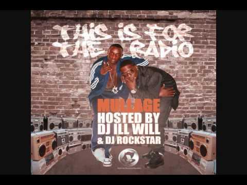 Mullage - Struggle ft Black Jackson