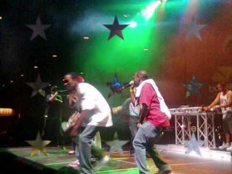 Wack Rappers Star AKA Fresh
