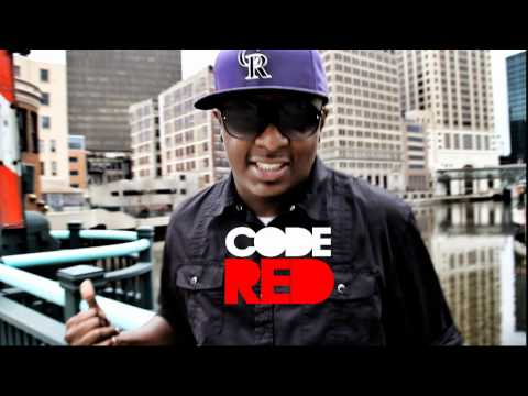 "Code Red ""Mr Hater"" ft LAH-KID"