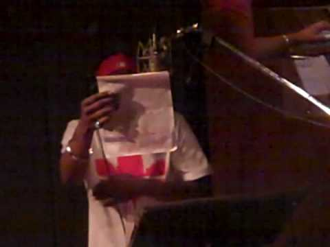 Yung Ralph at Patchwerk Studios w/ Eldorado Red