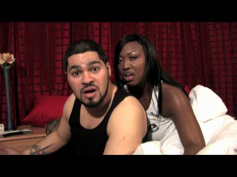 Lalo The Don - Concrete Jungle (with Aryana Starr) Official Music Video