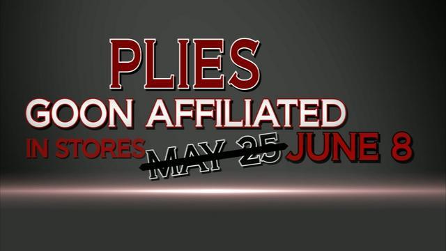 June 8 Goon Affiliated
