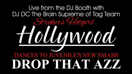 Hollywood (May 12, 2010)