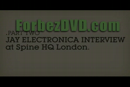 Jay Electronica Disses RZA