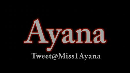 Ayana May 22, 2010