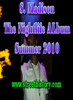 Nightlife Promo Summer 2010