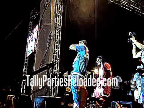 Gucci, Ross, Khaled, Busta, & Nickki at THEBESTOFTHEBEST on TallyPartiesReloaded.com