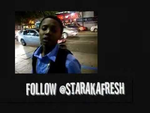 Pretty Girls Star AKA Fresh Remix