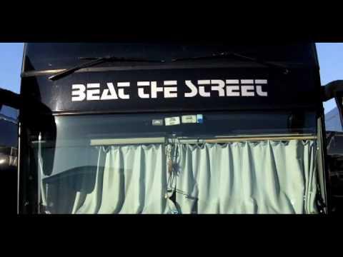 Memphis Bleek & Jay-Z Live in Germany for Blueprint 3 Tour 2010