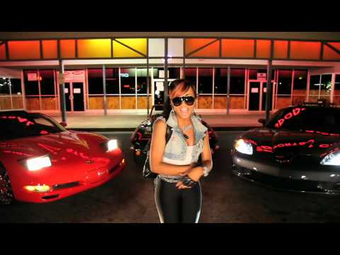 Gloss Da Boss - Stunt So Hard (Prod by Zaytoven)