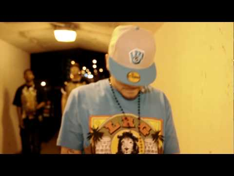 """YOUNG HU$TLE & QUE """"STOP IT 5 (Remix)"""" Street Video"""