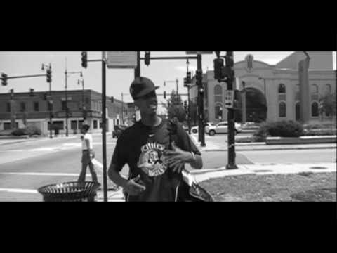 CKG-I'm A Ridah